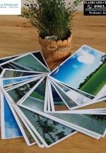 Flashcard Tiếng Nhật Size Lớn 9×13 – Thời Tiết