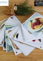 Flashcard Tiếng Nhật Size Lớn 9×13 – Thức Ăn