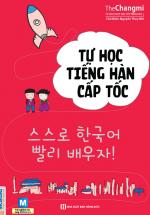 Tự Học Tiếng Hàn Cấp Tốc ( McBooks )