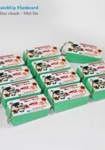 COMBO KatchUp Flashcard HSK 1, 2, 3 – High Quality