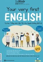 Tự Học Tiếng Anh Cấp Tốc Cho Người Không Biết Gì