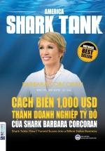 American Shark Tank: Cách Biến 1.000 USD Thành Doanh Nghiệp Tỷ Đô Của Shark Barbara Corcoran