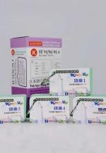 Combo Trọn Bộ KatchUp Flashcard Sơ Cấp Tiếng Nhật Từ Vựng, Kanji, Ngữ Pháp N5,4