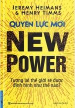 Quyền Lực Mới - New Power