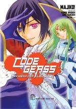 Code Geass: Định Mệnh Của Lelouch - Tập 03