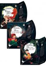Bộ 3 Cuốn Sách Chiếu Bóng - Cinema Book - Rạp Chiếu Phim Trong Sách