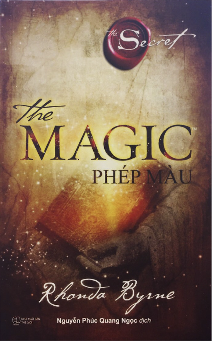 The Magic - Phép Màu