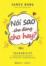 Nói Sao Cho Đúng Cho Hay?