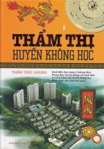 Thẩm Thị Huyền Không Học - Tập 2 (Quang Bình)