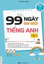 99 Ngày Em Học Giỏi Tiếng Anh Lớp 3