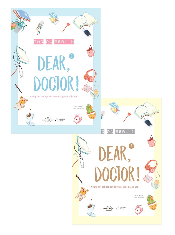 Dear, Doctor (2 Tập)