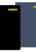 Sổ Agenda 2016 - 14.5 x 20.5