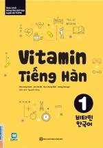 Vitamin Tiếng Hàn 1