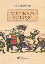 Việt Nam Sử Lược - Nhã Nam