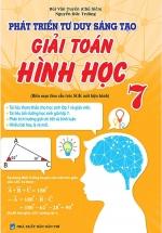Phát Triển Tư Duy Sáng Tạo Giải Toán Hình Học Lớp 7