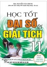 Học Tốt Đại Số Và Giải Tích 11