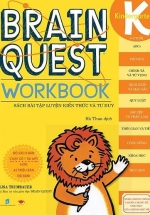 Braint Quest WorkBook - K