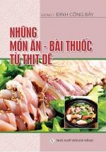 Những Món Ăn - Bài Thuốc Từ Thịt Dê