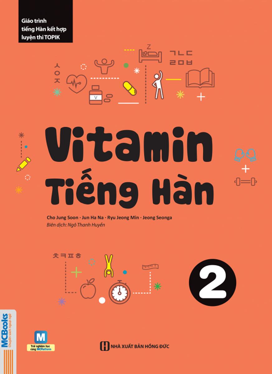 Vitamin Tiếng Hàn 2