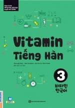 Vitamin Tiếng Hàn 3