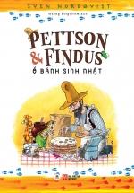 Pettson & Findus - Ổ Bánh Sinh Nhật