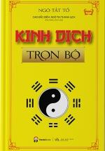Kinh Dịch Trọn Bộ (Panda Book)