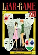 Liar Game - Tập XIII