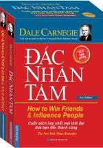 Combo Hộp 3 Cuốn Sách (Đắc Nhân Tâm + Quẳng Gánh Lo Đi Và Vui Sống + Nghệ Thuật Nói Trước Công Chúng) (Bìa Mềm)