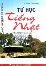 Tự Học Tiếng Nhật Trình Độ Sơ Trung Cấp (Kèm CD)