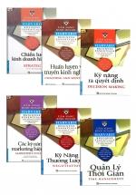 Combo Cẩm Nang Kinh Doanh ( Bộ 6 Cuốn)