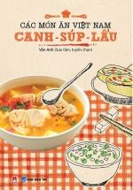 Các Món Ăn Việt Nam Canh - Súp - Lẩu
