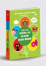 My Big Book Of The Five Senses - Cuốn Sách Khổng Lồ Về Năm Giác Quan