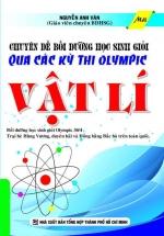 Chuyên đề bồi dưỡng học sinh giỏi qua các kỳ thi Olympic môn Vật Lí