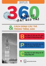 360 Động Từ Bất Quy Tắc & Cách Dùng Các Thì Trong Tiếng Anh