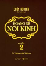 Hoàng Đế Nội Kinh - Quyển 2