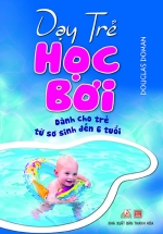 Dạy Trẻ Học Bơi