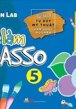 Bé Làm Picasso Tập 5