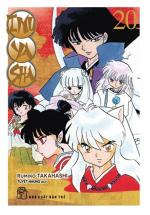 Inuyasha - Tập 20