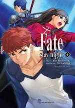 Fate/Stay Night - Tập 09