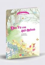 Bộ Sách Giáo Dục Sớm Dành Cho Trẻ Em Từ 2-8 Tuổi - Đàn Vịt Con Ngộ Nghĩnh