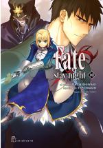 Fate Stay Night (Tập 10)