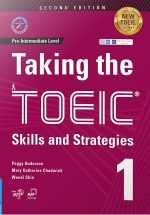 Taking The TOEIC - Skills And Strategies 1