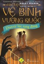 Những Vệ Binh Vương Quốc 2 - Disney Lúc Rạng Đông