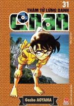 Thám Tử Lừng Danh Conan - Tập 31
