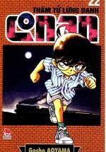 Thám Tử Lừng Danh Conan - Tập 22