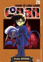 Thám Tử Lừng Danh Conan - Tập 26