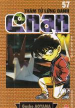 Thám Tử Lừng Danh Conan - Tập 57