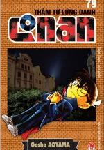 Thám Tử Lừng Danh Conan - Tập 79
