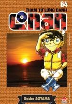 Thám Tử Lừng Danh Conan Tập 64