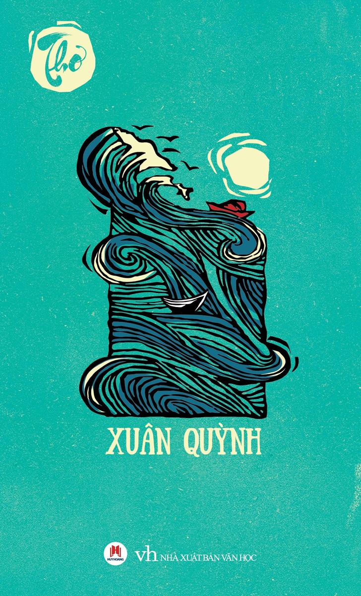 Thơ Xuân Quỳnh (TB 2019)